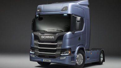 Scania a lansat noua cabină G cu pat pentru transport pe distanțe lungi