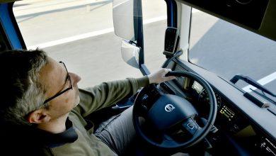 Spania introduce declarația de detașare pentru șoferii de camion străini
