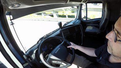Deficitul de șoferi profesioniști în Europa este unul alarmant