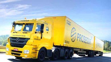 Brazilia are cele mai sofisticate camioane de transport valori