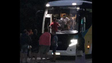 Nervi și stres pentru 57 de turiști români plecați în Grecia cu autocarul Europa Travel