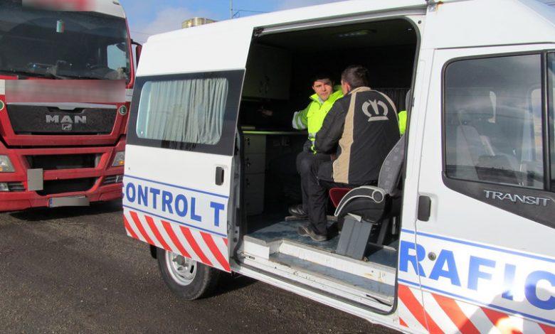 ISCTR trebuie să intensifice controalele la firmele de transport străine