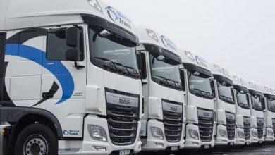 Deranjați de șoferii care-și efectuează repausul săptămânal în camion
