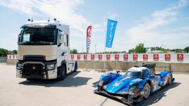 Renault Trucks a lansat ediția specială T High Edition Team Alpine