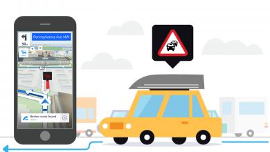 Sygic a lansat funcția de trafic în timp real pentru România