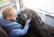 Pregătirea profesională ar trebui extinsă și la șoferii de dube