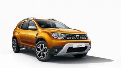 Dacia a făcut publice primele imagini cu noul Duster