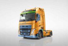 Volvo Safety Truck expus în premieră la Transport Compleet Gorinchem