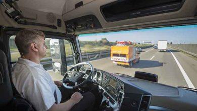 Despre revoluția digitală în transporturi și camioanele autonome