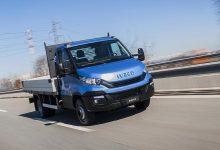 În gama de 7 tone, Iveco Daily 70-180 face legea