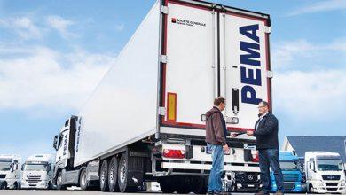 Colaborarea dintre PEMA și Krone a ajuns la 17.000 de semiremorci