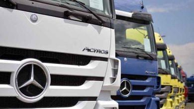 Campania Truck'n'Lease pornește ofensiva Mercedes-Benz pe piața camioanelor rulate