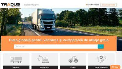Tradus.com este disponibil şi în limba română