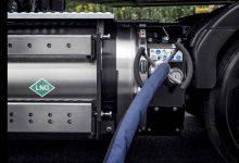 LNG-ul este cea mai bună alternativă pentru transport de mare tonaj