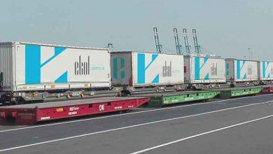 Ekol Logistics stabilește un nou serviciu feroviar între Belgia și Italia