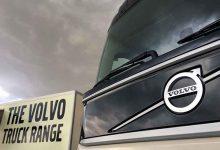 Camioanele Volvo cu LNG vor consuma cu până la 25% mai puțin carburant