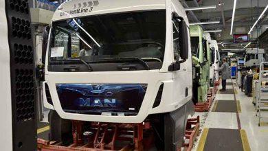 Camioanele noi MAN vor fi echipate din fabrică cu RIO Box