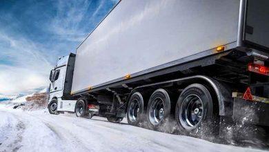 Hankook oferă o gamă completă de anvelope de iarnă pentru camioane