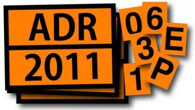 Interdicție pentru transportul de mărfuri periculoase pe A27 în Italia