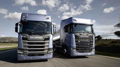 Amendă de 880.5 mil. euro pentru Scania în scandalul prețurilor