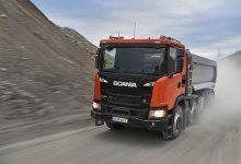 Zece lucruri interesante despre noua gamă Scania XT