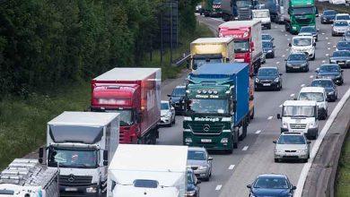 Franța nu renunță la ecotaxa pentru vehicule comerciale grele