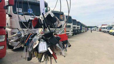 Peste 200 de camioane rulate multimarcă în cadrul Camion Fest 2017