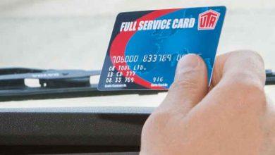 UTA crește siguranța la utilizarea cardurilor de combustibil