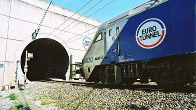 Eurotunnel a înregistat un nou record istoric de trafic în această vara