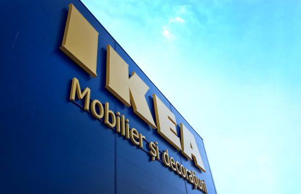 IKEA vrea să îmbunătățească condițiile de muncă ale șoferilor de camion