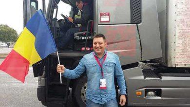 Adrian Țintea s-a clasat pe locul II în marea finala Optifuel Challenge 2017