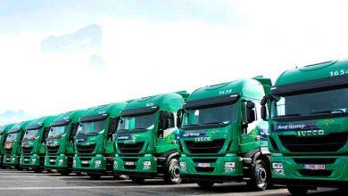 Jost Group a comandat 500 de camioane IVECO Stralis NP