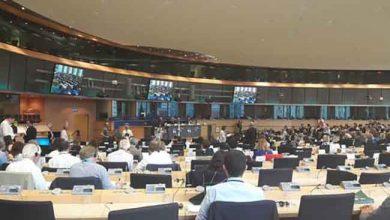 ETF ia poziție în urma excluderii transportului rutier din reforma directivei de detașare