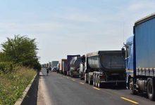 Din noiembrie, transportatorii anunță proteste de amploare în toata tara