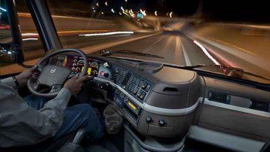 Normele europene privind timpul de odihnă al șoferului în prim plan