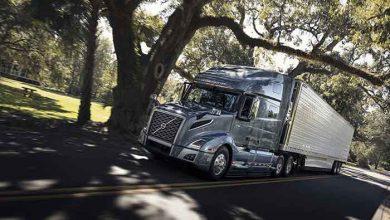 Noul Volvo VNL redefinește conceptul de camion american