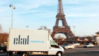 Ekol Logistics a deschis două noi filiale la Paris și Lyon