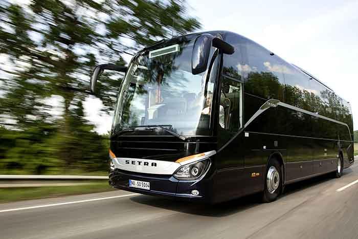Cinci premii pentru Daimler Buses la BusWorld 2017