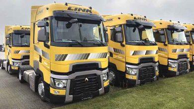 LINK a achiziționat 10 camioane speciale Renault Trucks T High 480