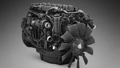 Scania a lansat motorul OC13 alimentat cu gaz natural