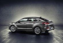 Noul Hyundai i30 Fastback disponibil în România de la 17.785 euro (TVA inclus)