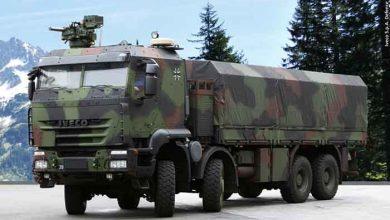 Armata română a achiziționat vehicule militare de la Iveco Defense