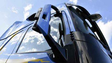 Despre design-ul celor mai spectaculoase oglinzi retrovizoare de camion