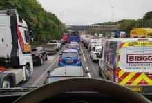 Marea Britanie ar putea introduce taxarea per milă pentru camioane
