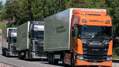 Scania contesta amenda uriașă primită de la Comisia Europeană