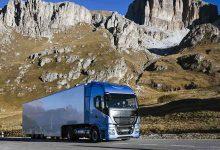 Noul Stralis NP 460 vine la pachet cu trei servicii digitale inovatoare