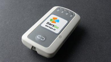 DKV adaugă suport pentru noul sistem de taxare automat DarsGo din Slovenia