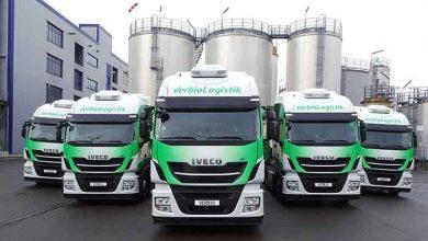 IVECO a ajuns la 1.000 de camioane alimentate cu gaz livrate pe piață