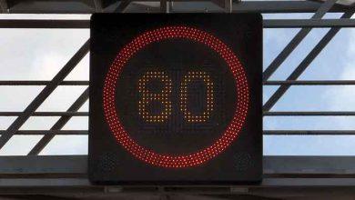 Franța reduce viteza maximă la 80 km/h pe drumurile naționale