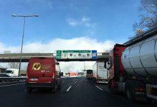 De la 1 ianuarie 2018 au crescut taxele de autostradă în Italia